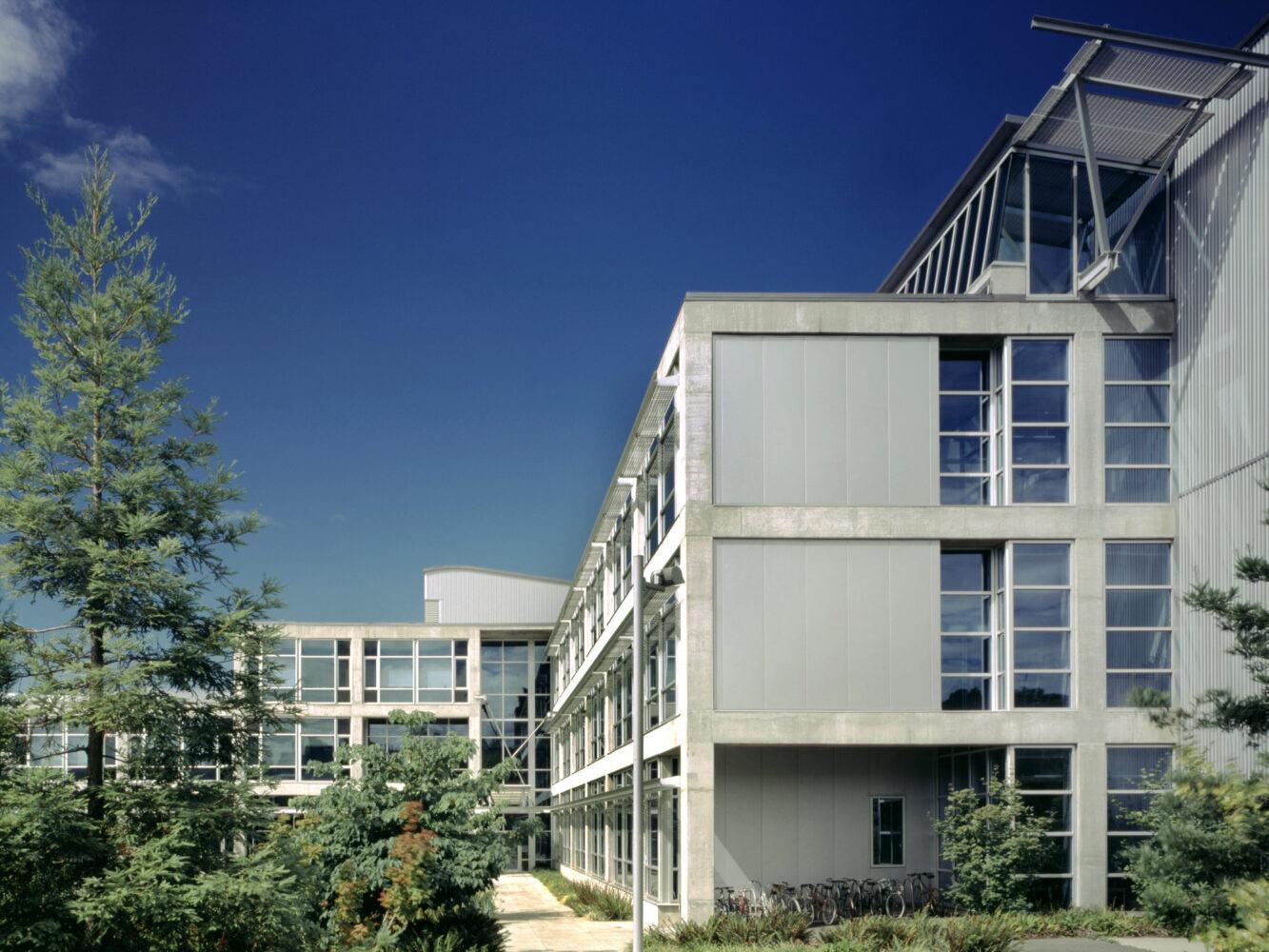 University of Washington School of Fisheries