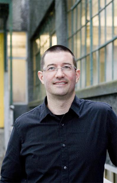 Gareth Loveridge