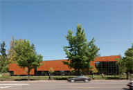 Award_Federal Way 320th Library