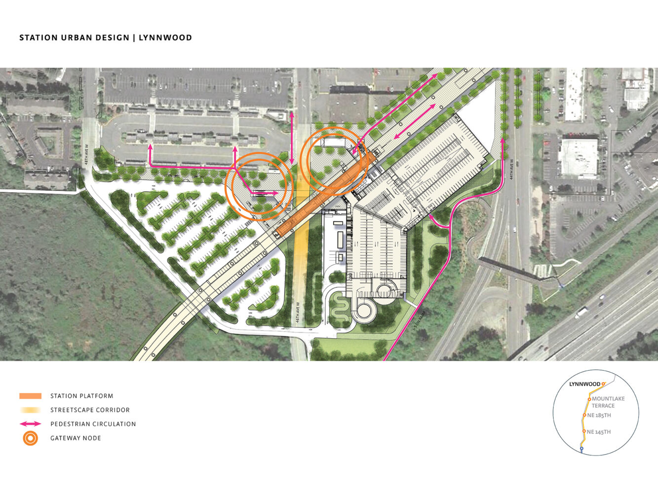 Lynnwood Link Extension