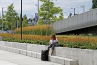 UW Station Receives a Fast Company Innovation by Design Award