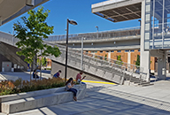 Sound Transit UW Light Rail Station Recognized with an AIA Seattle Award of Merit