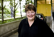 Barbara Swift