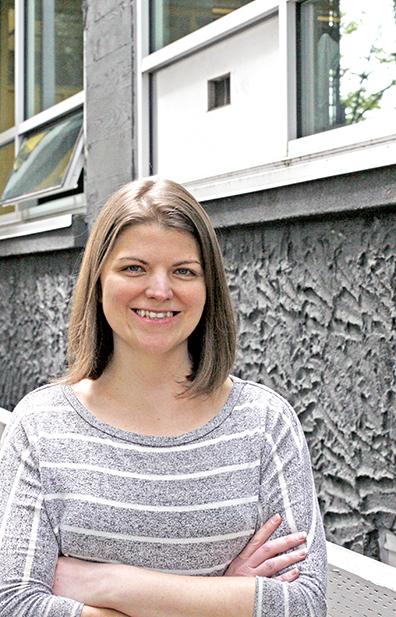 Laura Enman
