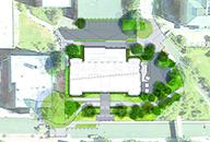 WSU Troy Plan Rendering